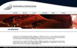 Blücher & Simnacher