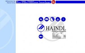 Haindl