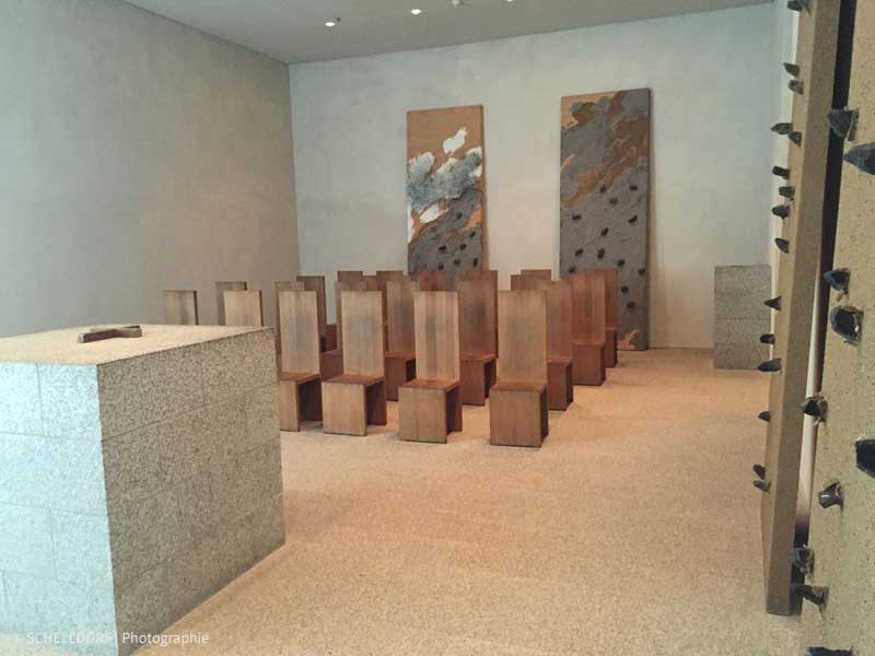 Abgeordnetenkapelle